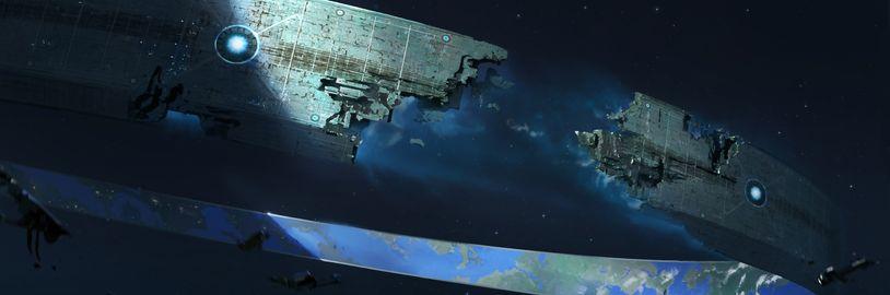 Halo Infinite na nových screenshotech z PC verze