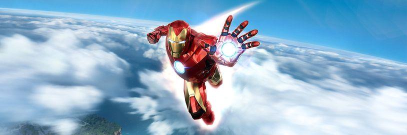 Přilétá Iron-Man VR, několik tajných her Capcomu, 5. sezóna Apex Legends, FIFA 20 v předplatném
