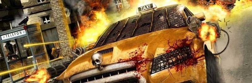 Zombie Driver na PS4, Crysis Remastered se blíží, Pizza Simulator