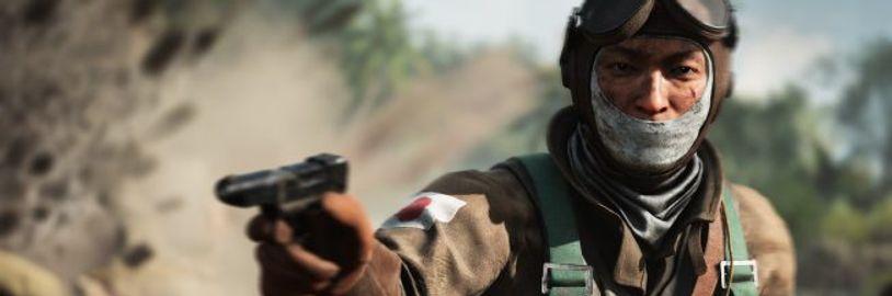 Video k novému Battlefieldu uniklo na internet