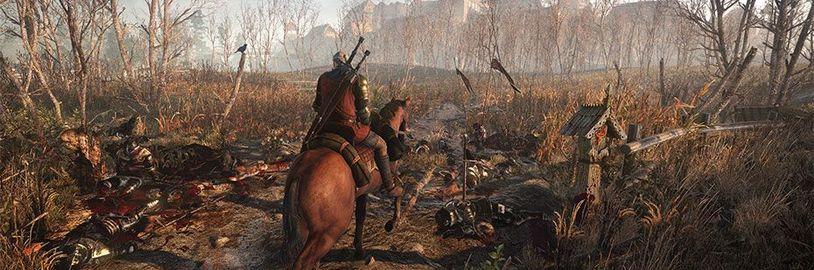 Xbox Game Pass bude za pár dnů ve znamení Zaklínače 3