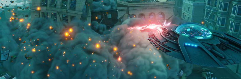Pomstěte se KGB jako mimozemšťan Crypto v remaku Destroy All Humans 2