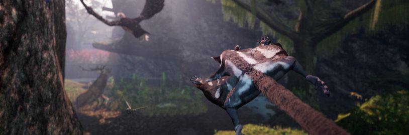 Videa: Away, King´s Bounty 2, Tribes of Midgar, Grime