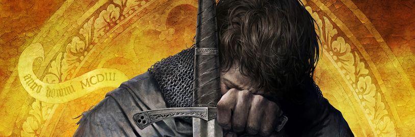 Kingdom Come: Deliverance vyjde i ve formě deskové hry
