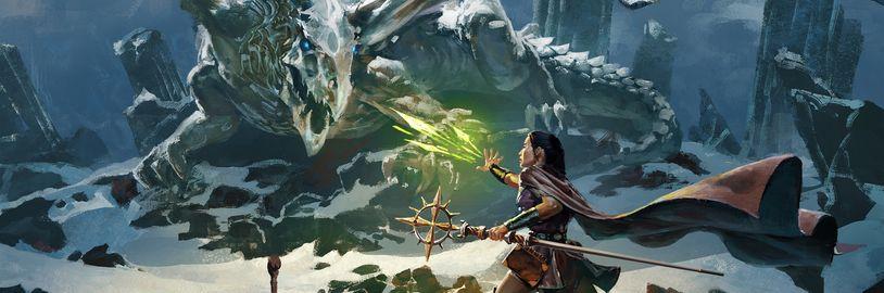 Tvůrci CS: GO pracují na akčním RPG titulu Dungeons & Dragons