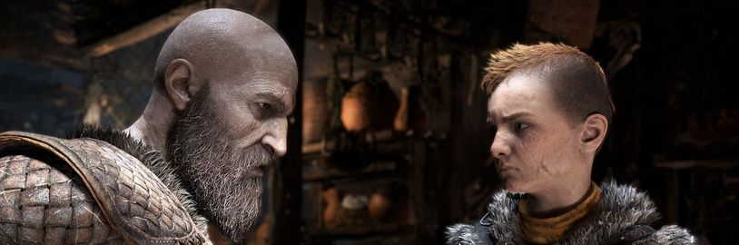 God of War s LGBT postavami? V Doom Eternal mohla být hrdinka