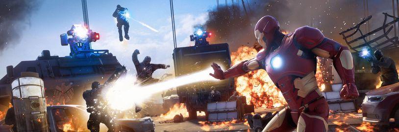 Firaxis chystají XCOM s hrdiny Marvelu a na E3 se ukáže i spin-off Borderlands