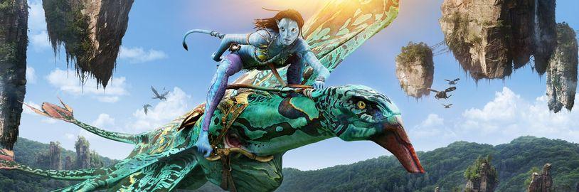 U autorů The Division nadále probíhá vývoj hry na motivy Avatara
