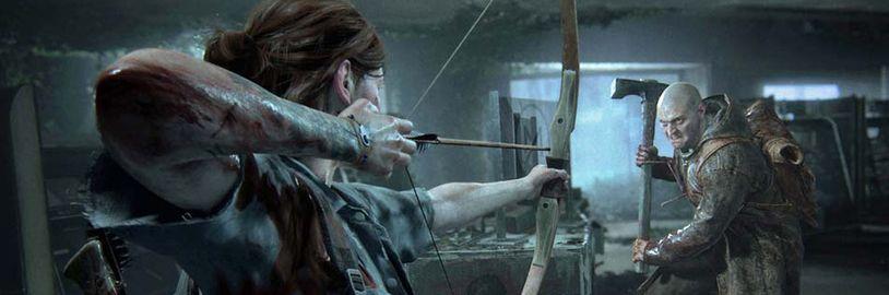 PlayStation touží po odvážných hrách ve stylu The Last of Us 2