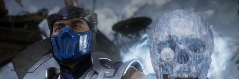NetherRealm doufá v cross-play pro Mortal Kombat 11