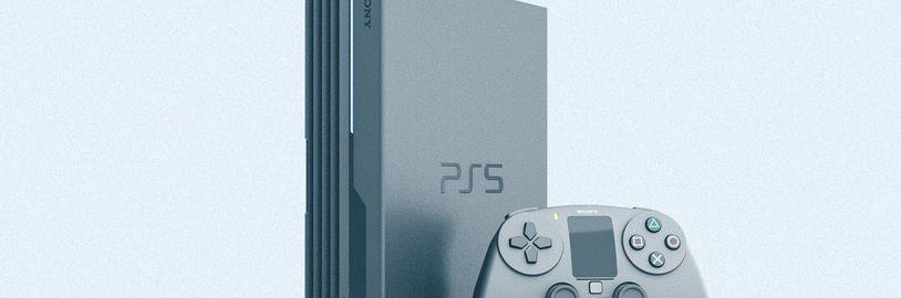Spätná kompatibilita PS5 potvrdená, konzoly sa však nedočkáme tento rok