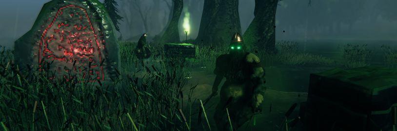 Monstrum jménem Valheim se nezastavuje. Hra už má přes 4 miliony hráčů