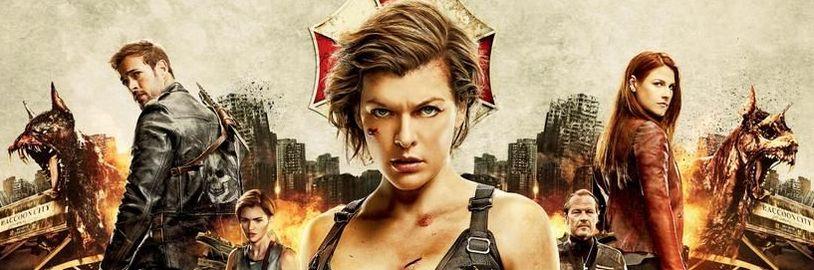 Svoboda studií EA, filmy Borderlands a Resident Evil, Xbox Game Pass