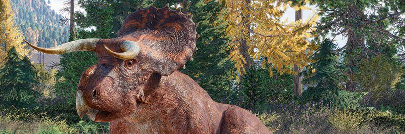 V Jurassic World Evolution 2 se vrátí i sandboxový režim