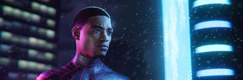 Spider-Man: Miles Morales, Horizon Forbidden West a Sackboy A Big Adventure i na PS4