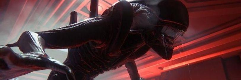 FoxNext Games nám lhali ohledně Alien: Blackout?