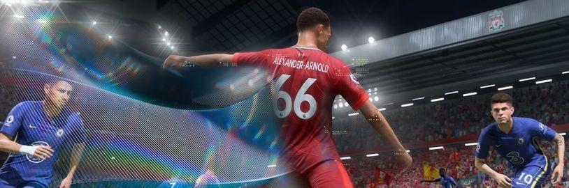 Videa: Gameplay z FIFA 22, vedlejší aktivity v Tales of Arise i King's Bounty 2