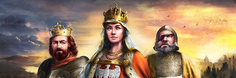 Plnohodnotná kampaň s Janem Žižkou a husity v novém rozšíření Age of Empires 2: Definitive Edition