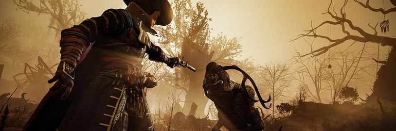 Hry A Plague Tale: Innocence a GreedFall komerčně úspěšné