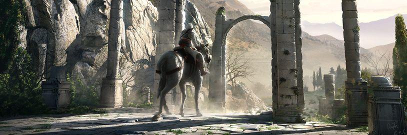 Assassin's Creed opustil další klíčový vývojář