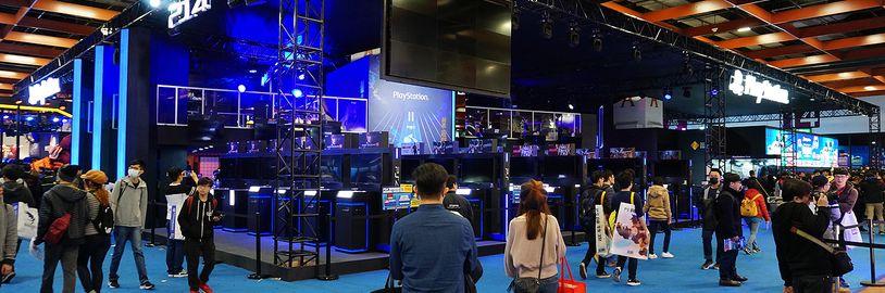 Čínský koronavir má další herní oběť: Taipei Game Show odložena na neurčito