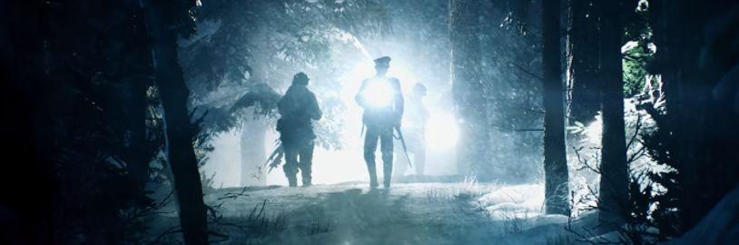 DICE popírá jakýkoli vývoj Battle Royale pro Battlefield V