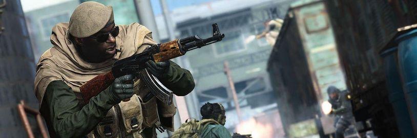 Call of Duty: Modern Warfare skutečně mělo obsahovat zombie mód