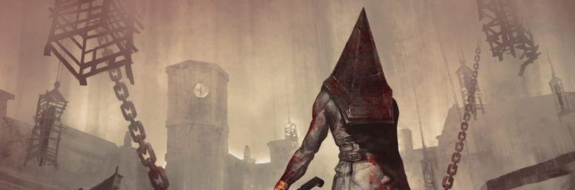 Oznámení nového Silent Hill již v létě?