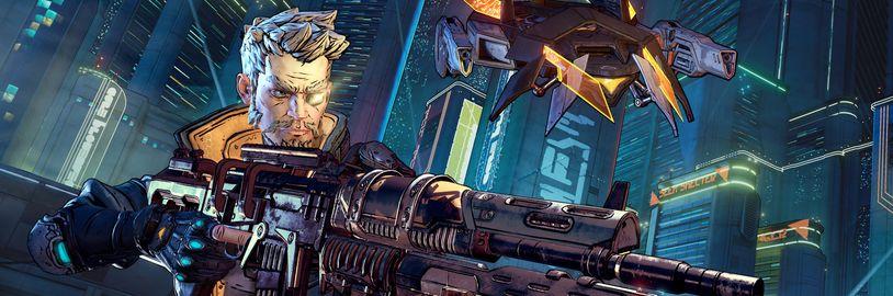 Borderlands 3 čeká vylepšení pro PS5 a Xbox Series X/S