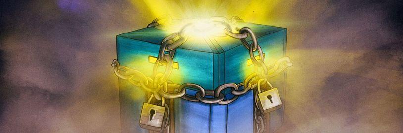 Zakáže Austrálie lootboxy ve hrách pro děti?