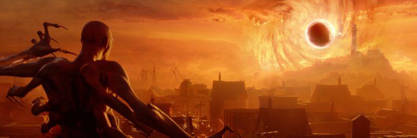 Redfall od tvůrců Dishonored je více online střílečkou