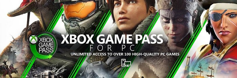 Xbox Game Pass pro PC se zdraží