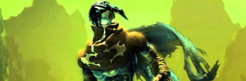 Akční adventura Legacy of Kain: Soul Reaver se možná dočká předělávky