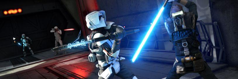 Další akce ze světa Star Wars, více mobilních her od Activision Blizzard, nové Crysis