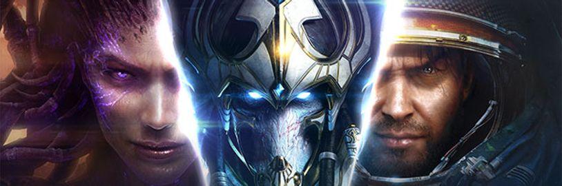 Tencent s veterány Blizzardu založil nové studio s cílem vytvořit další StarCraft