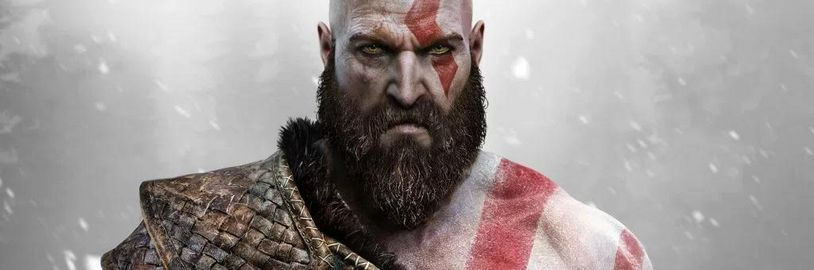 God of War se dočká českého překladu