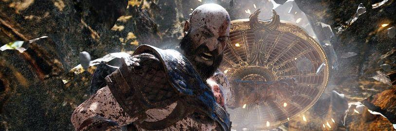 God of War 2 zatím ne, prodeje Ghost of Tsushima, prolog Succubus