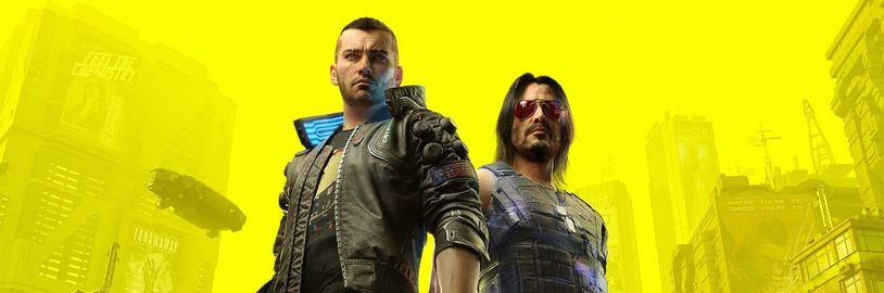 Řádně ukecaný Cyberpunk 2077, multiplayer na Xboxu může být časem zdarma, vylepšený SnowRunner