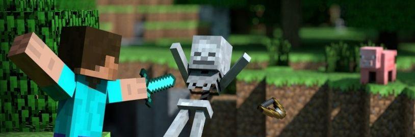 Hlavní tvůrce Minecraftu uvažuje nad založením nového herního studia