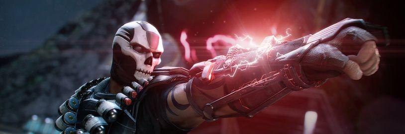 Do Marvel's Avengers míří Crossbones. Kdy bude dostupný Spider-Man?