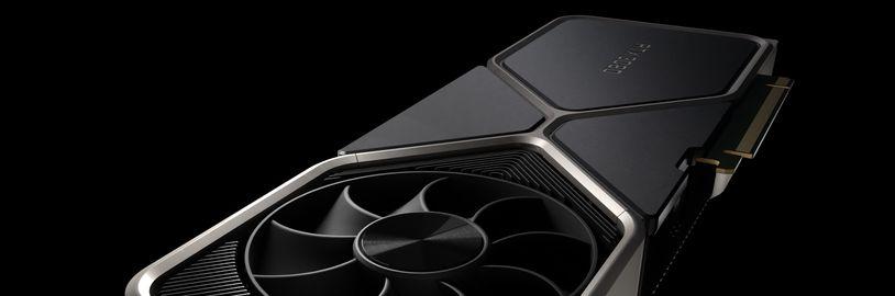NVIDIA představí RTX 3080 Ti už brzy, tady jsou specifikace