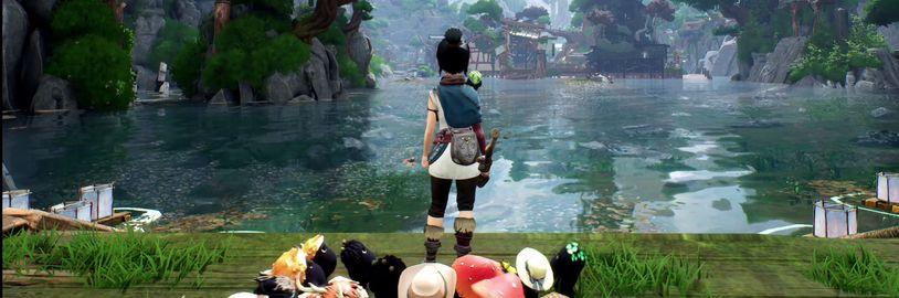 Knihovna GeForce Now se rozšířila o 12 her. Nechybí Kena a Sable