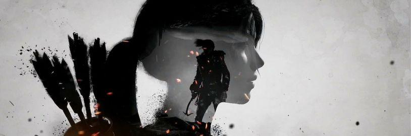 Crystal Dynamics potvrzují vývoj nového Tomb Raider a podílejí se na Perfect Dark