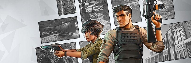 Velký patch má napravit zpackaný remake XIII