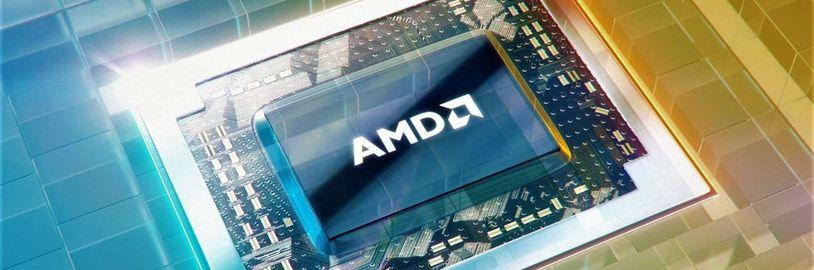 PS5 má procesor AMD Zen 2 s 8 jádry a 16 vlákny