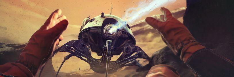 The Invincible: Sci-fi thriller od bývalých tvůrců Cyberpunku 2077 a Dying Light odložen