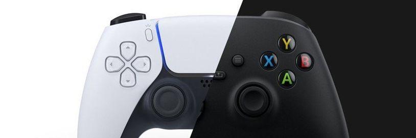 Tajné RDNA 3 od AMD u PS5 a plné využití RDNA 2 u Xboxu Series X/S?