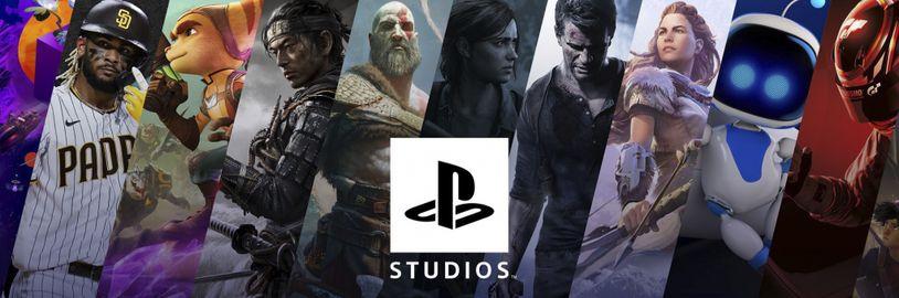 Sony kupuje odborníky na portování her pro počítače