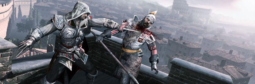 V české verzi vychází průvodce světem Assassin's Creed
