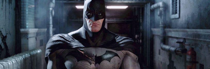 Rocksteady potvrdilo Batman: Arkham Collection